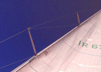 main-sail