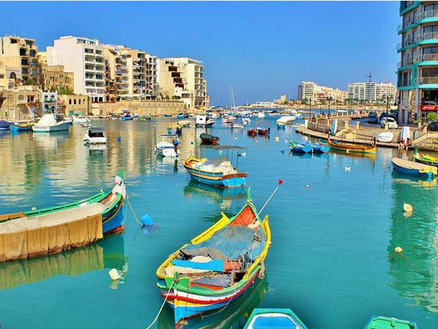 Malta / Sicily