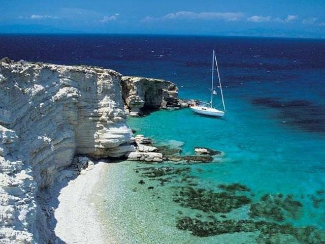 West Sardinia